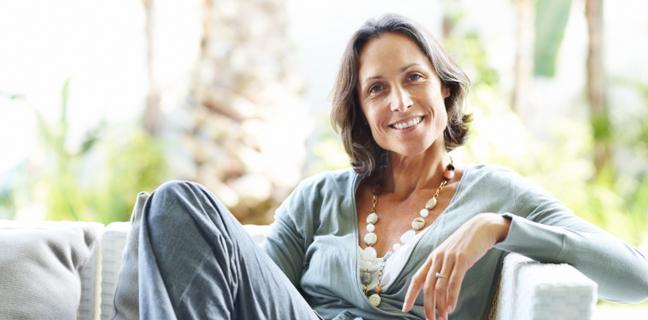 εμμηνόπαυση και διατροφή