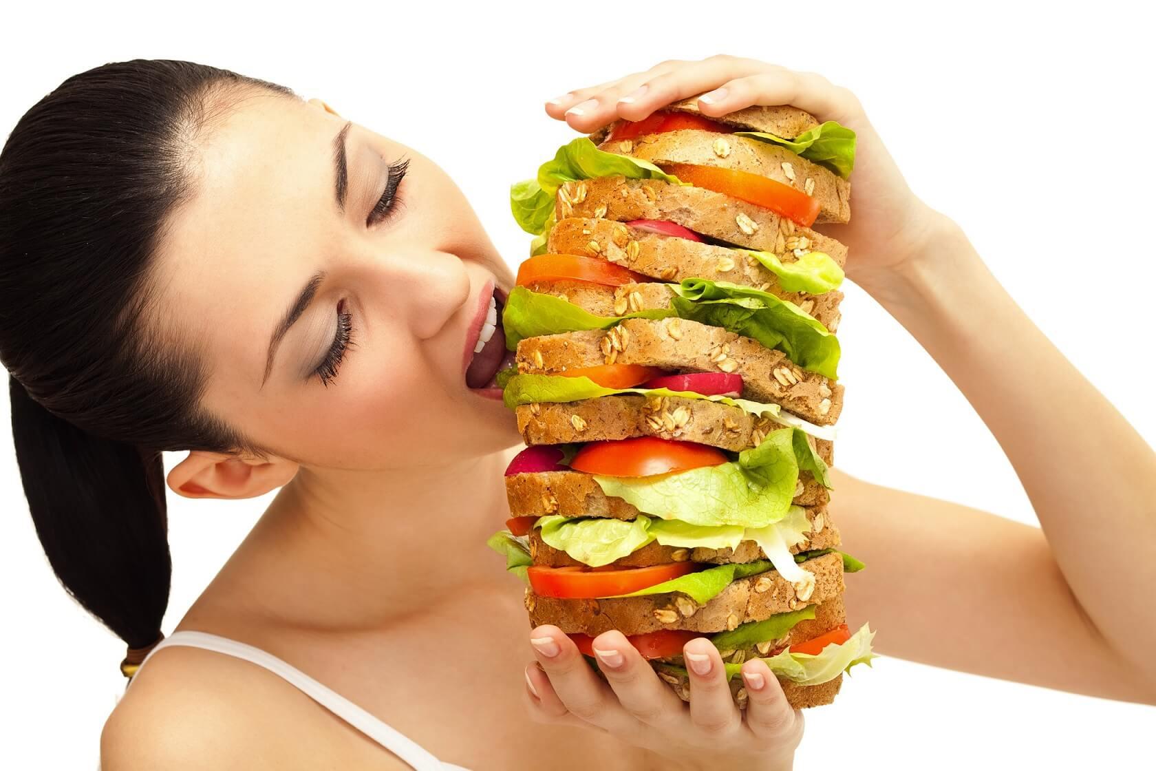 Appetite-kafetzopoulos  Έξι λόγοι για τους οποίους πεινάς ενώ έχεις ήδη φάει Appetite kafetzopoulos