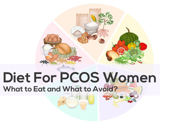 PCOS-3  Πως επηρεάζει η διατροφή τη γονιμότητα; PCOS 3