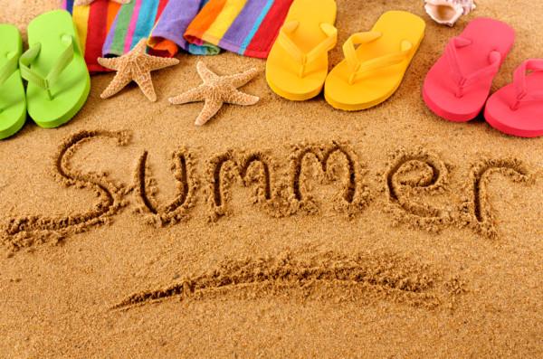 Διατροφή την καλοκαιρινή περίοδο Summer 2015