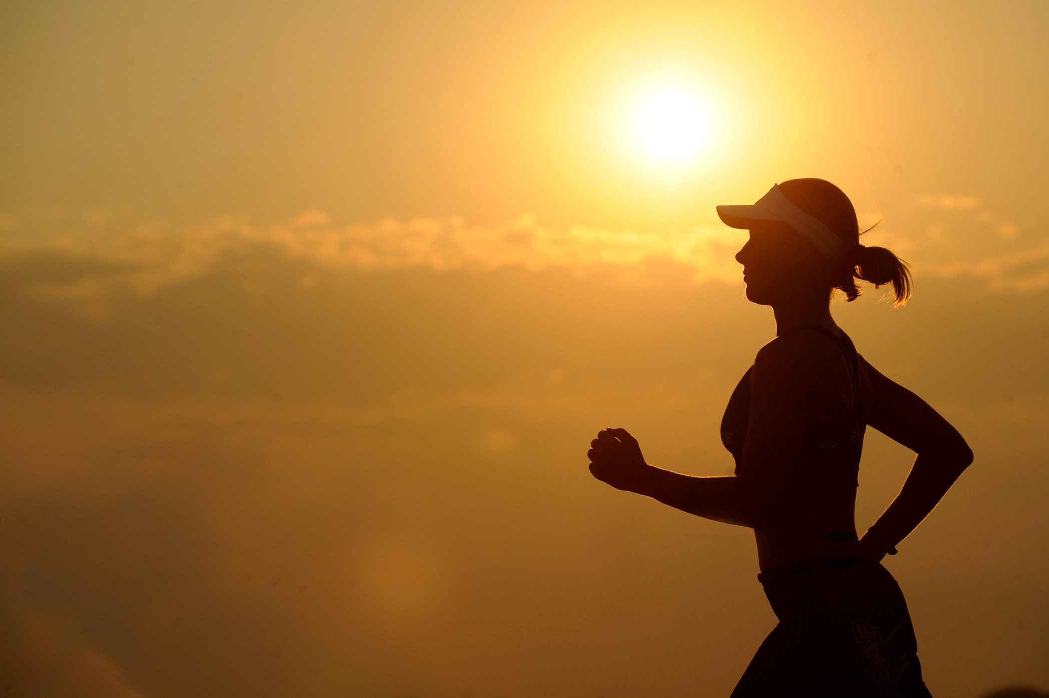 Να τρέχω γρήγορα ή αργά για να χάσω περισσότερο λίπος; 61