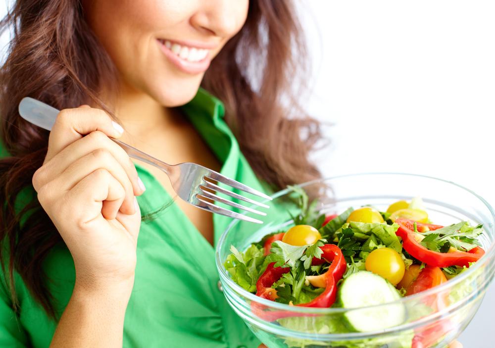 Το βραδινό παχαίνει; 10 steps to be loyal to a healthy diet