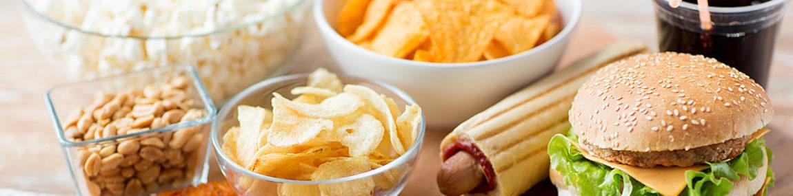 Τρόφιμα που σας βλάπτουν σύμφωνα με το Harvard