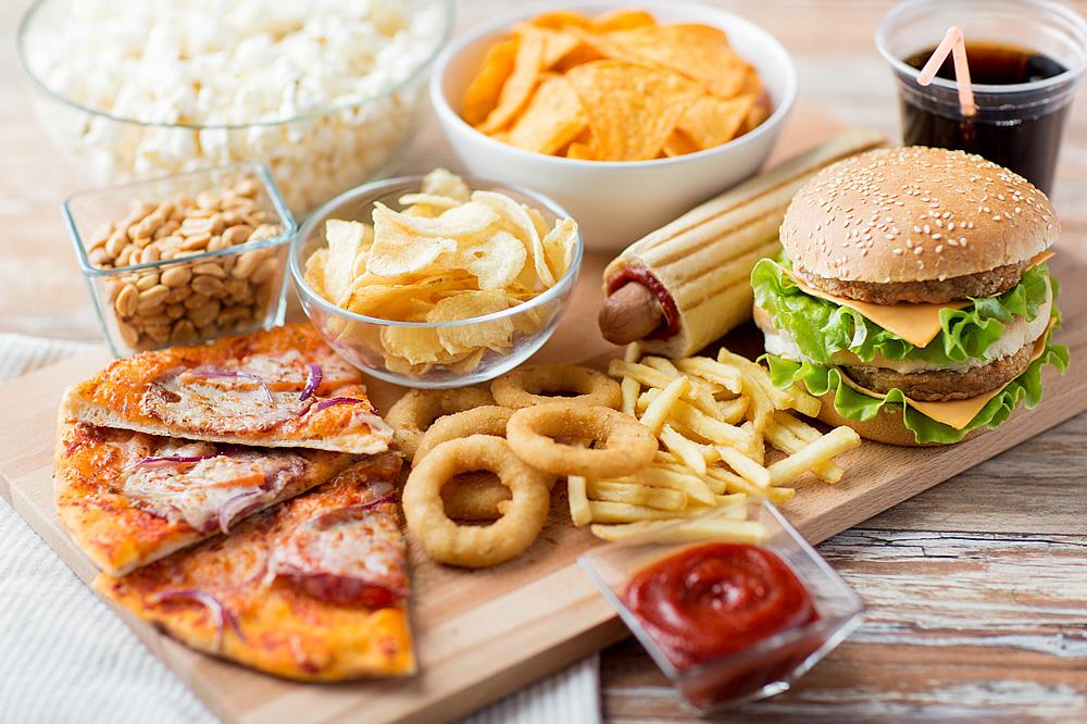 Τρόφιμα που σας βλάπτουν σύμφωνα με το Harvard nikos kafetzopoulos diet 12