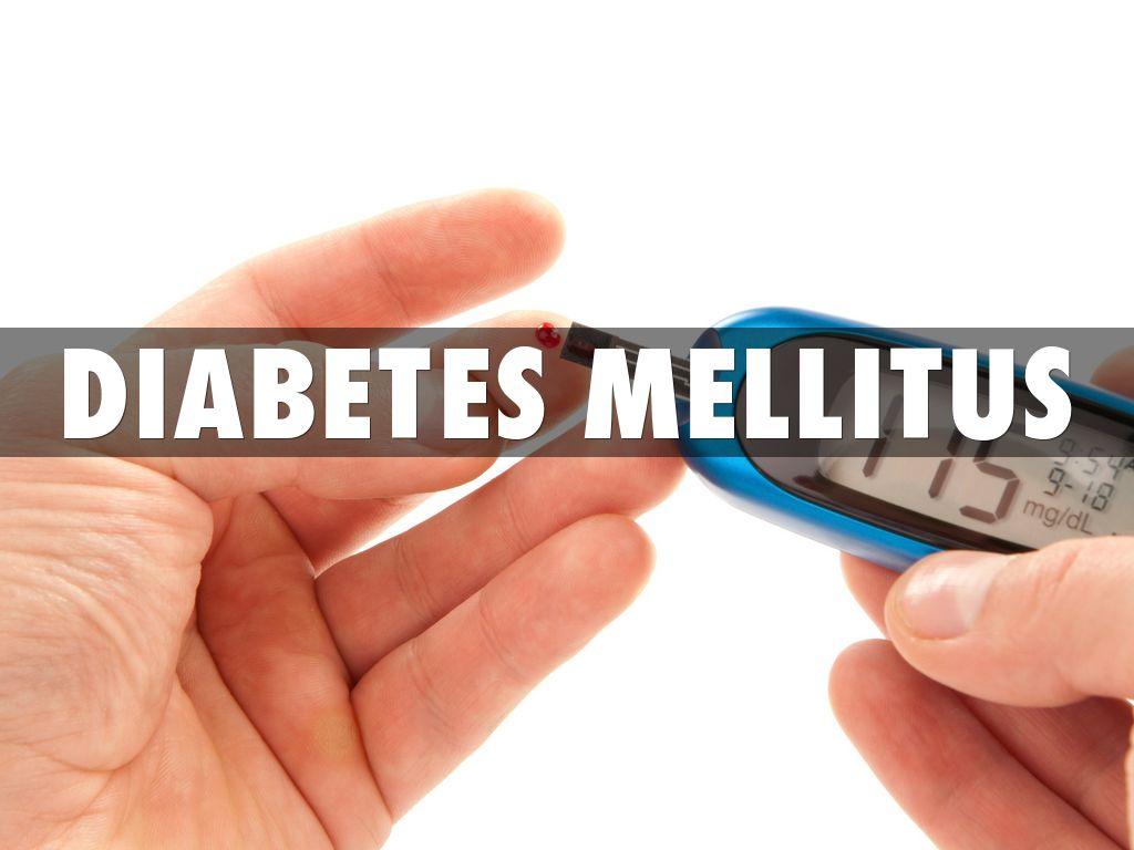 διαβήτης Έχω διαβήτη: Τι πρέπει να ξέρω Diabetes Mellitus