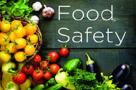 Βασικοί κανόνες για την ασφάλεια των τροφίμων