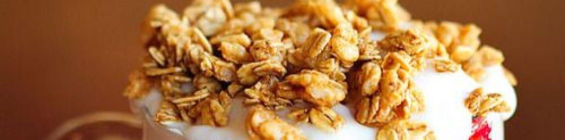 5 υγιεινές τροφές που δεν είναι τόσο αθώες