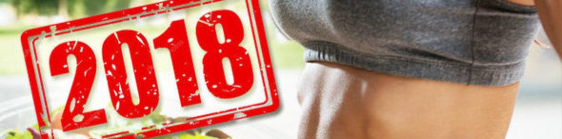 Οι δίαιτες που πρέπει να αποφύγεις το 2018!