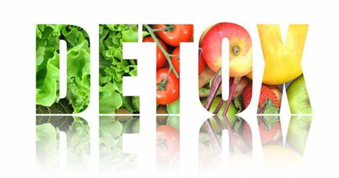 Μύθοι και πραγματικότητα για τις δίαιτες αποτοξίνωσης