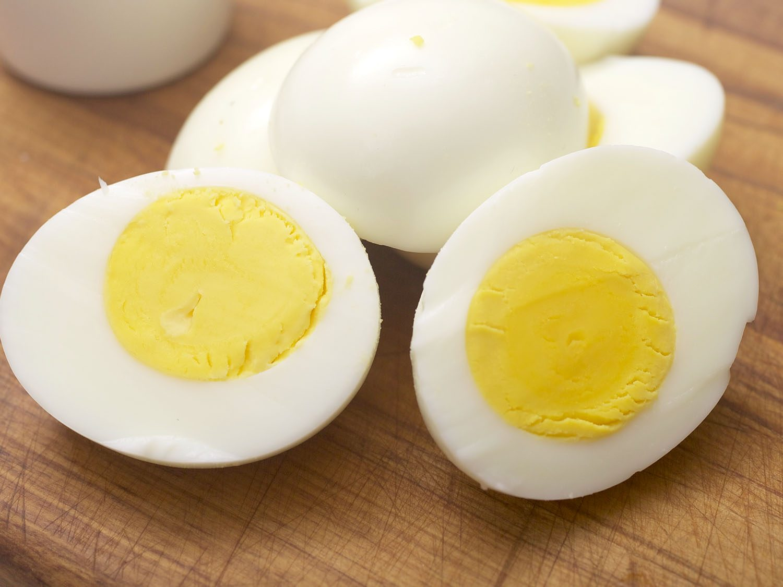 Κρόκος αυγού, υγιεινός ή όχι;