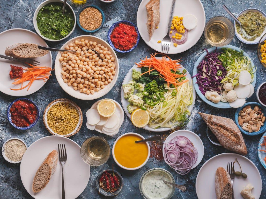 Μεσογειακή διατροφή – Τι να κάνουμε για να πιάσουμε τους στόχους