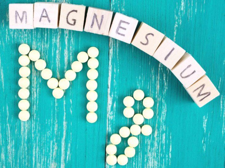 Ο ρόλος του μαγνησίου στην αντιμετώπιση της ημικρανίας