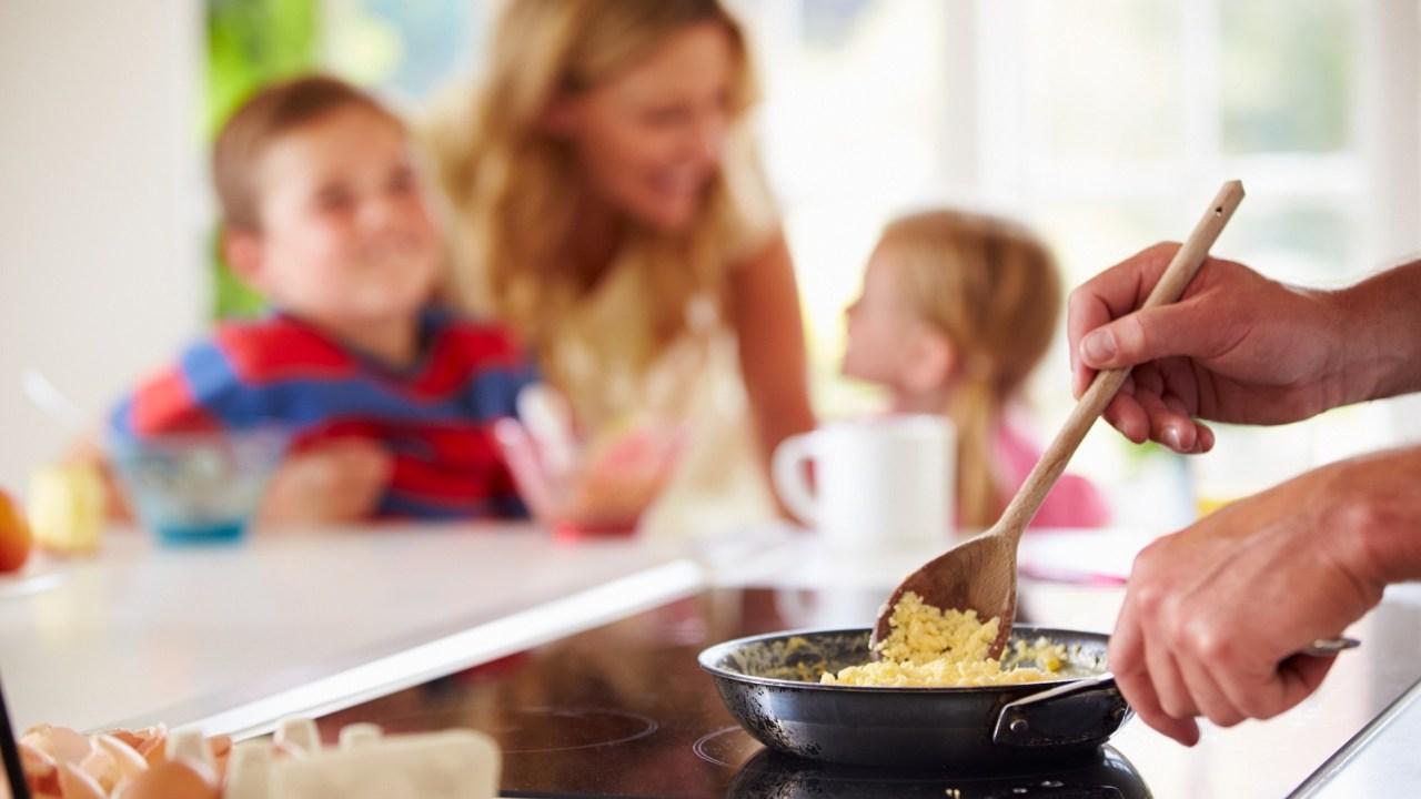 Τι να τρώει το παιδί στο σχολείο;