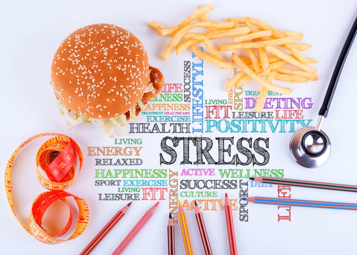 Θα είναι σε λίγα χρόνια ο μισός πληθυσμός παχύσαρκος; Μέρος 2: Άγχος και παχυσαρκία