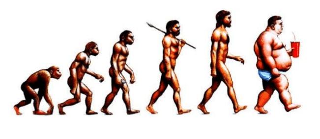 Θα είναι σε λίγα χρόνια ο μισός πληθυσμός με παχυσαρκία; Μέρος 1: Επεξεργασμένο φαγητό
