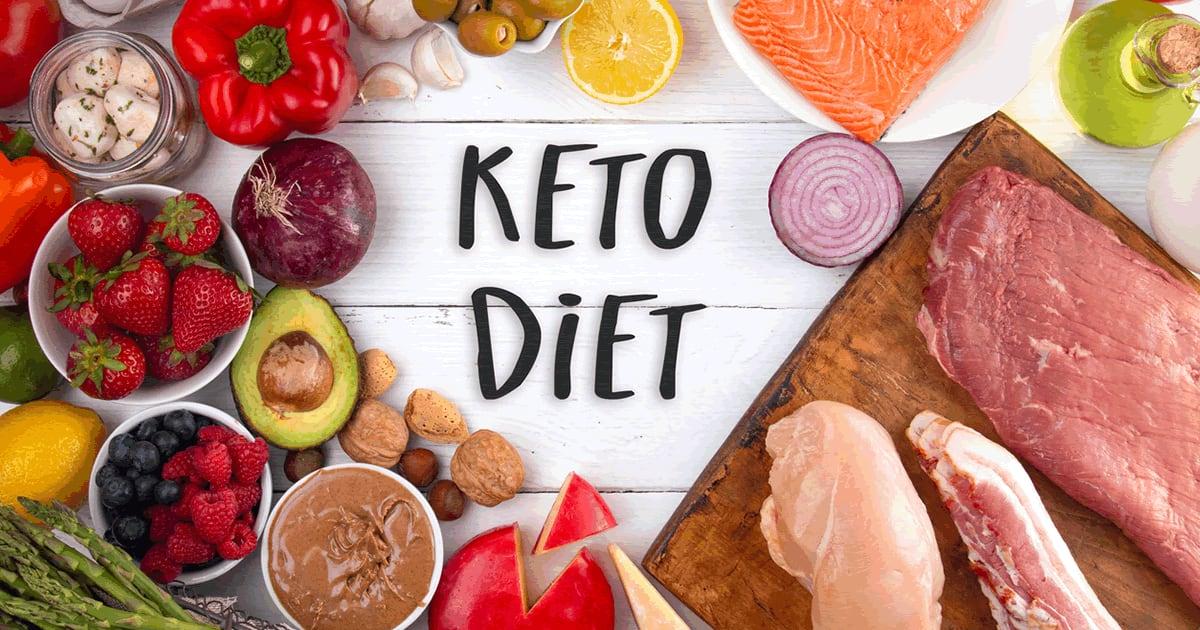 Οδηγεί η κετογονική δίαιτα σε διατροφικές εμμονές;