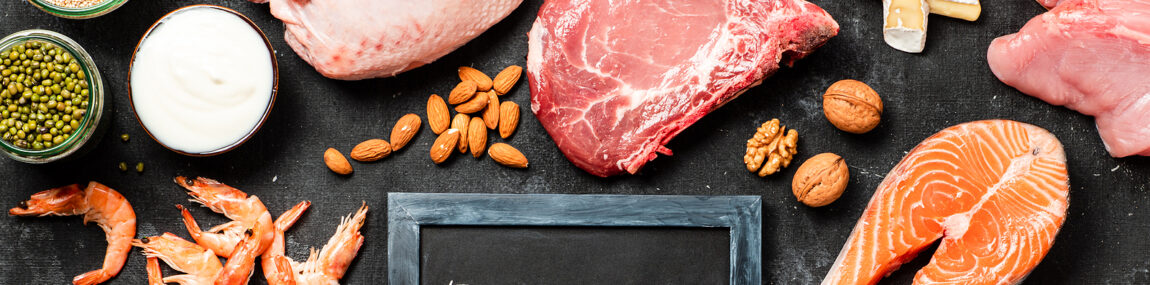 Πόση πρωτεΐνη χρειάζεσαι; Διάβασε τον απόλυτο οδηγό πρωτεϊνικής πρόσληψης.